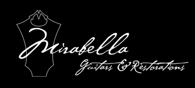 Mirabella Guitars
