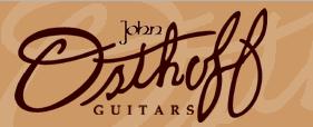 Ostoff Guitars