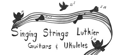 Singing Strings Luthier